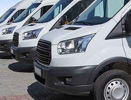 12 Seater Minibus Hire Cardiff