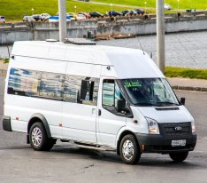14 Seater Minibus Hire Cardiff