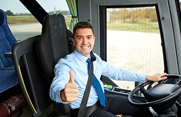 Minibus Hire With Driver Cardiff