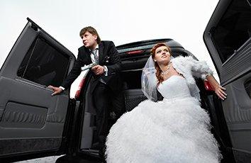 Wedding Coach Hire Cardiff